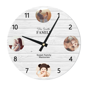 ad0f9a49e0 Personalized Clocks Online   Photobook Philippines