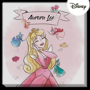 Disney Princess Photobook Malaysia