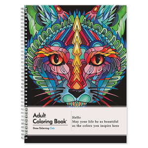 Personalized Adult Coloring Books Photobook Malaysia