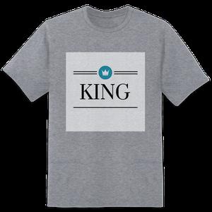 a6f540ae623269 Blank T-Shirt. RM 129.00. grey-1