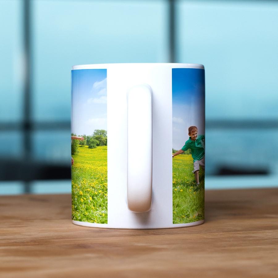 สกรีนแก้ว ออกแบบเองได้  หลากหลายรูปแบบ สีสันสวยงาม