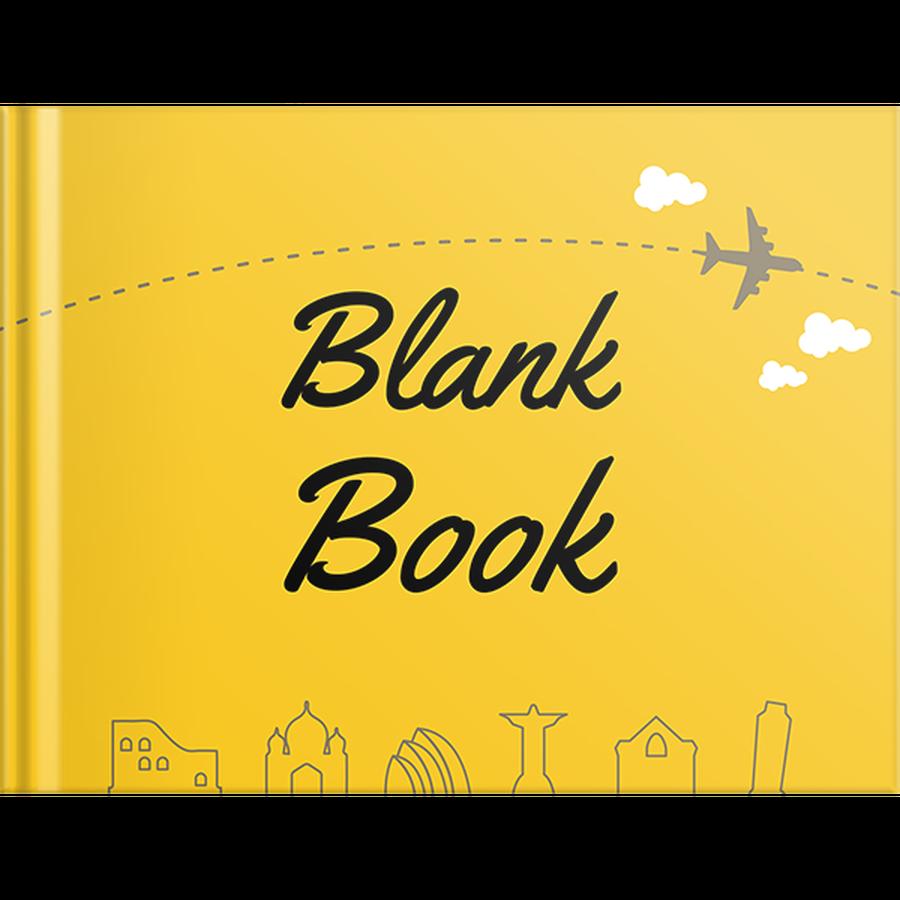 Blank Photobook