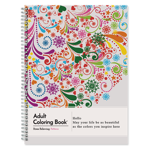 Personalized Adult Coloring Books   Photobook United States
