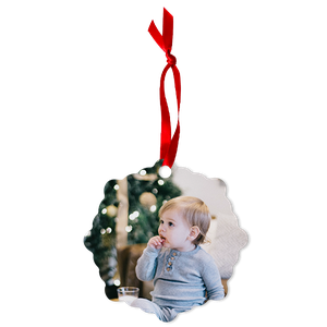 Personalized Ornaments Online Photobook Canada