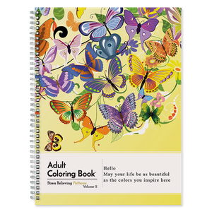 Personalized Adult Coloring Books | Photobook Brunei