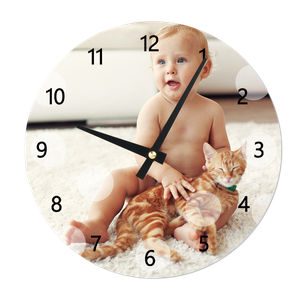 Personalized Clocks Online | Photobook Malaysia