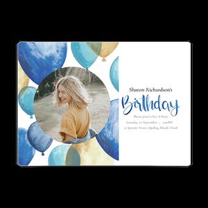 Personalised Birthday Cards | Personalised Greeting Cards