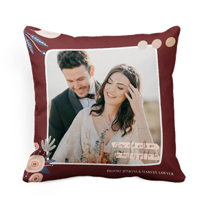 Custom Photo Pillows Canada, Personalized Body Pillow Covers Online