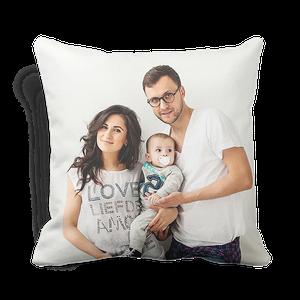 Custom Pillows Malaysia, Personalized Photo & Name Pillows Online