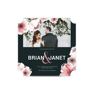 Personalised Invitation cards | Personalised Greeting Cards